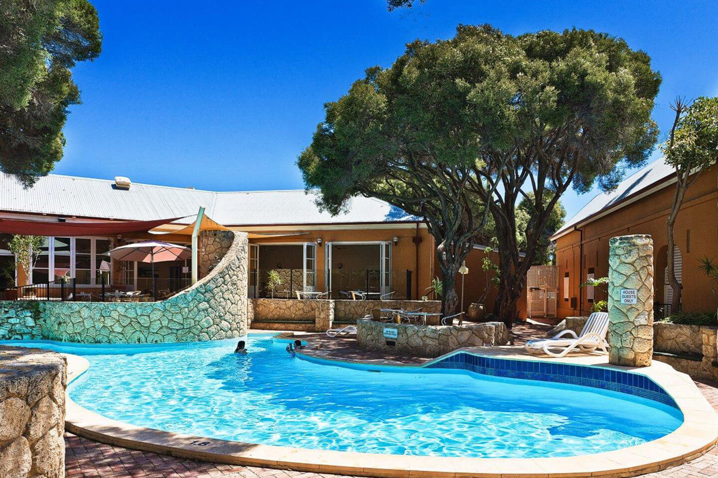 Luxury Accommodation Rottnest Island