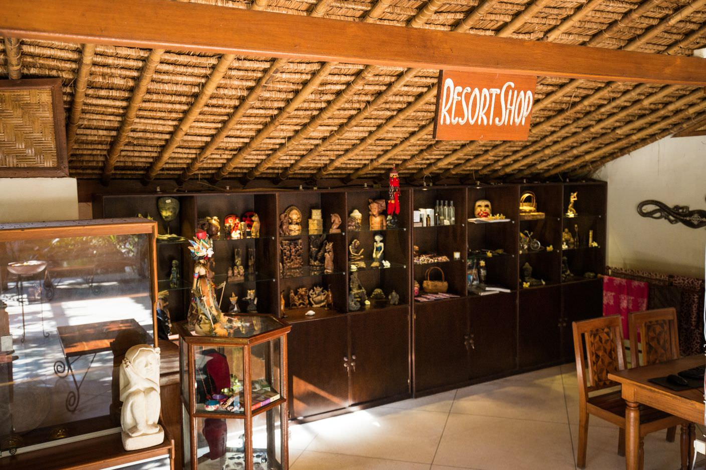 Karma Royal Candidasa Resort Shop