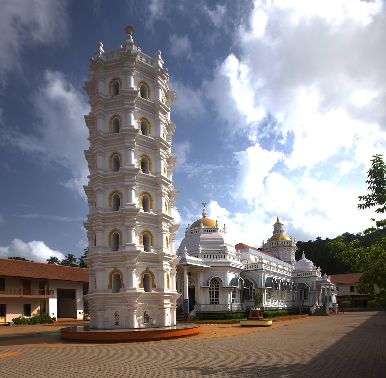 Karma Royal Haathi Mahal Local Area
