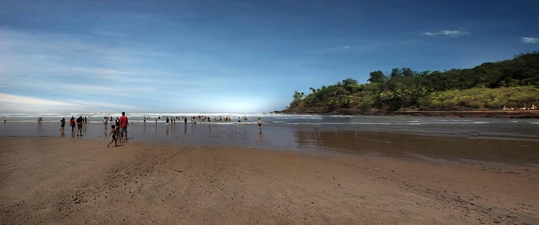 Cavelossim Beach, Goa
