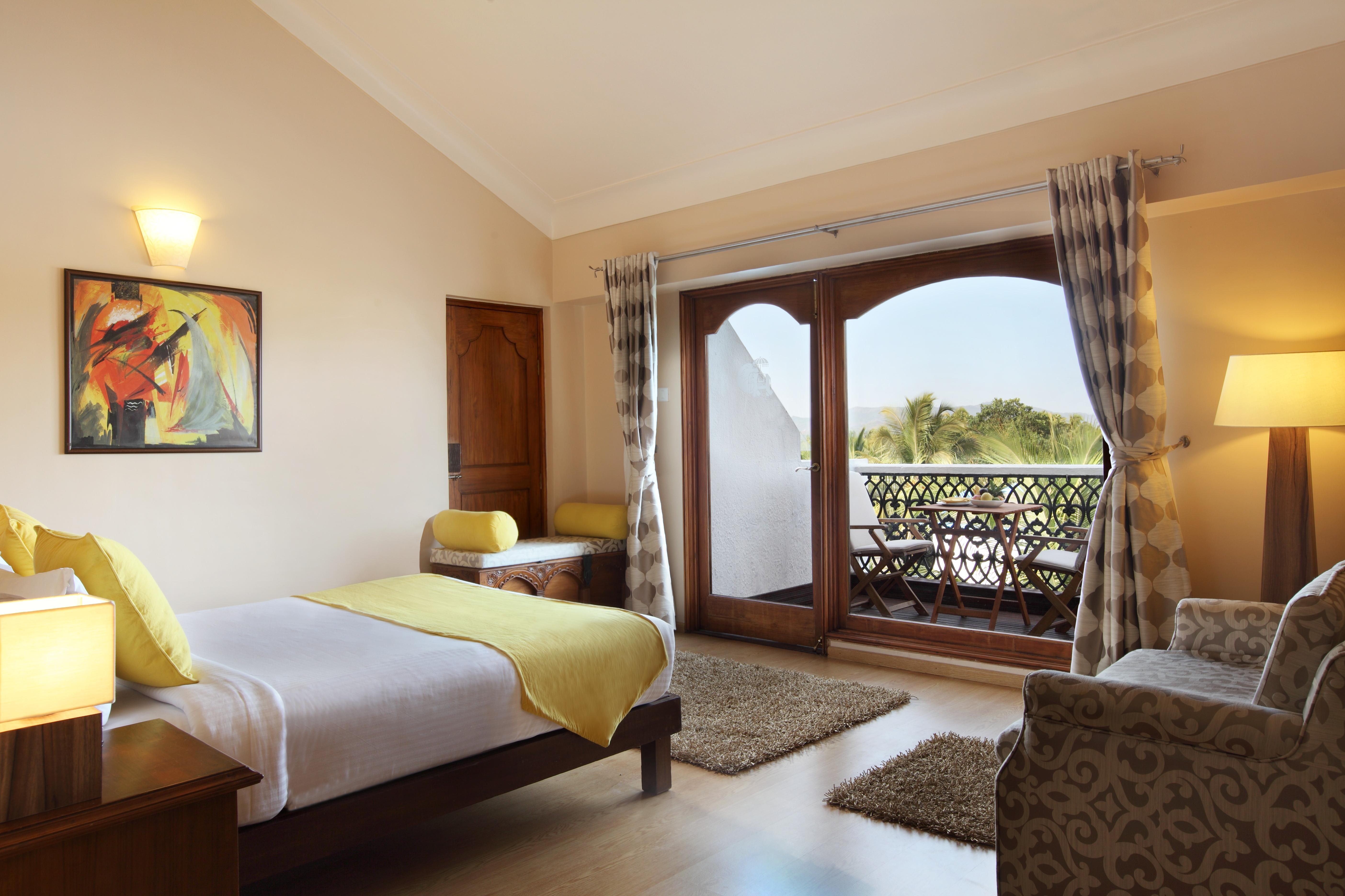 Karma Royal Haathi Mahal Deluxe Room