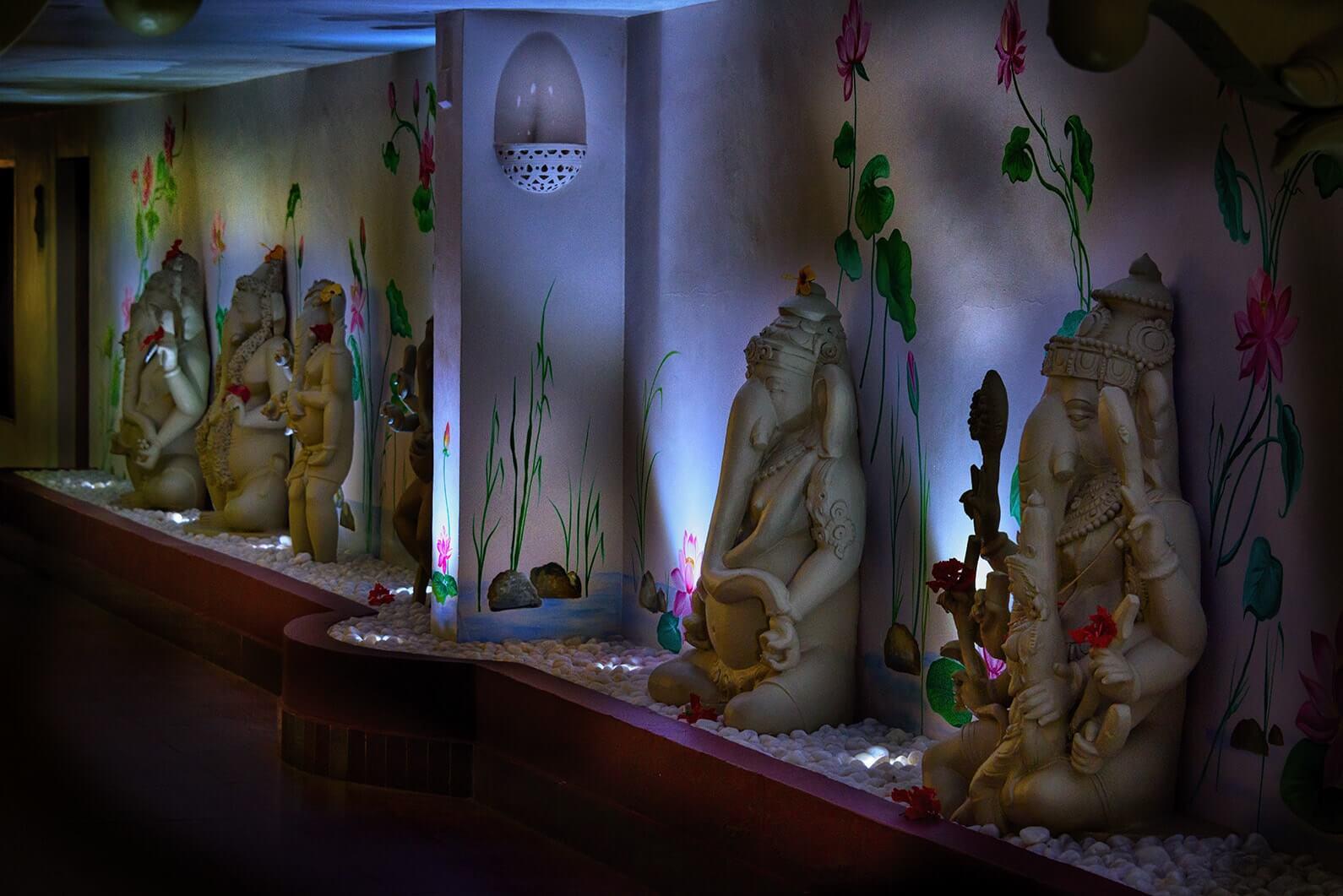 Karma Royal Haathi Mahal