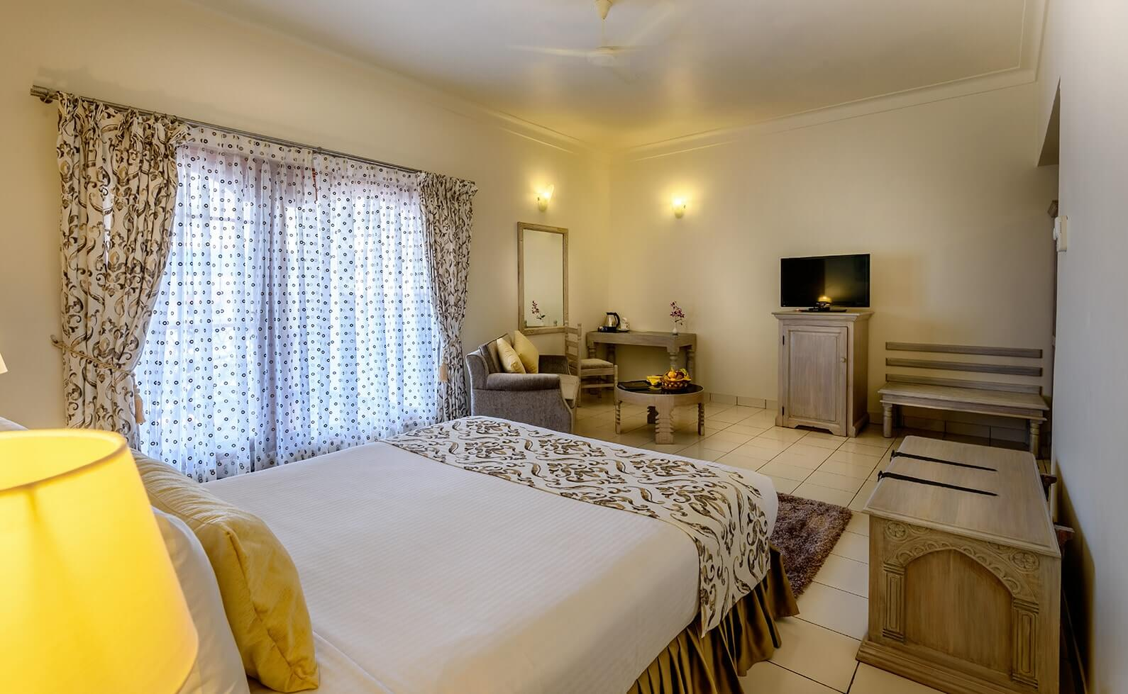 Karma Royal Haathi Mahal Rooms