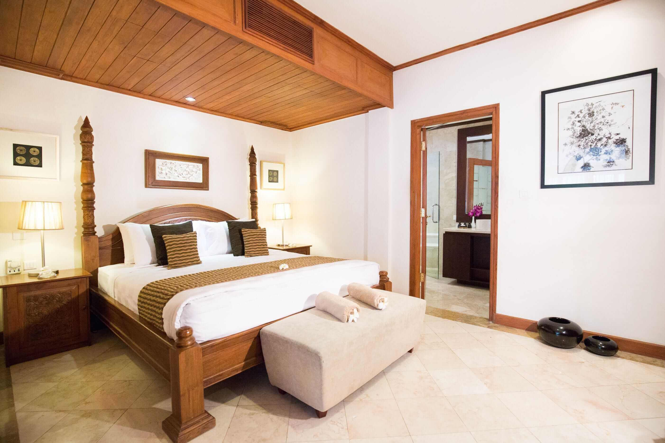 Karma Royal Jimbaran Accommodation