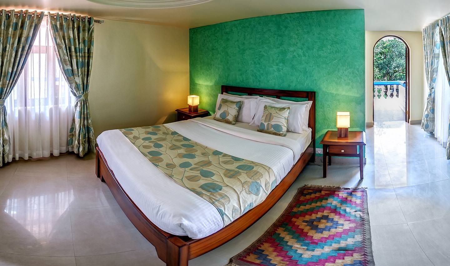Karma Royal MonteRio Accommodation