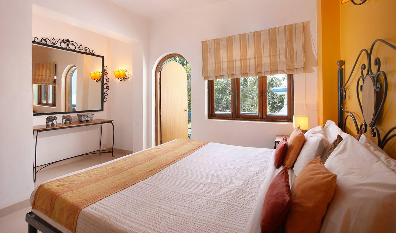 Karma Royal MonteRio Accommodation