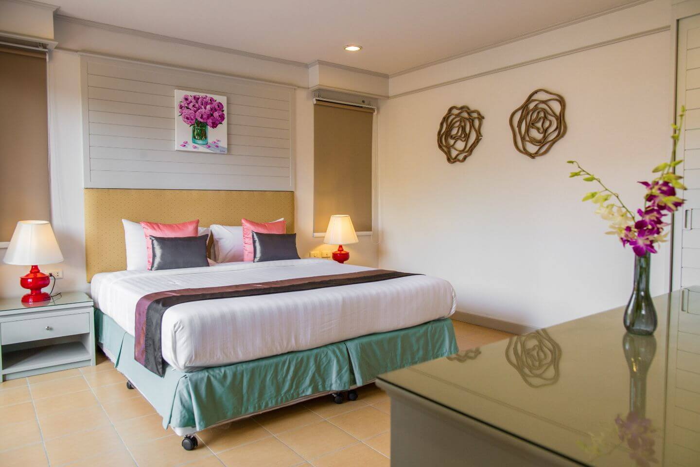 Karma Royal Phuket Accommodation
