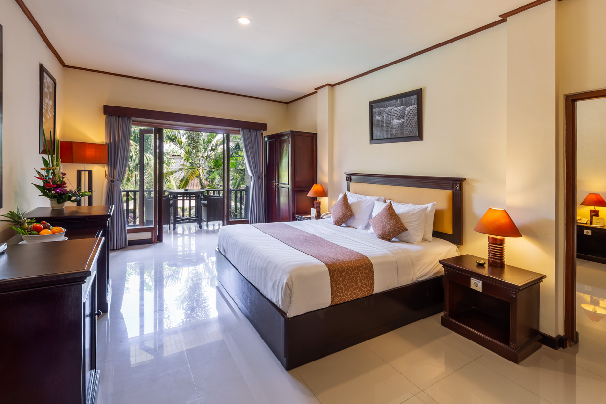 Karma Royal Sanur Accommodation