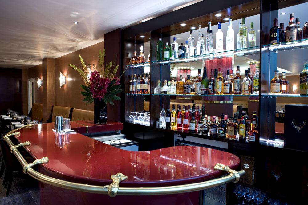 Karma Sanctum Soho Bar