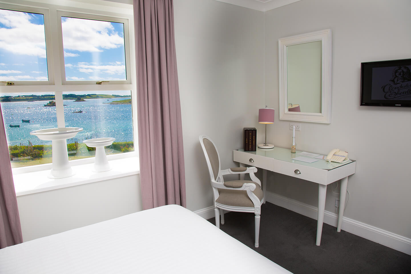 Karma St. Martins Luxury Rooms