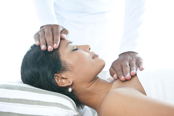 heal the soul, luxury Karma Spa professional treatment