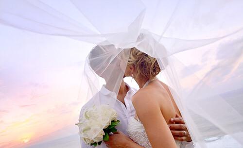 Karma Bavaria Wedding Moment