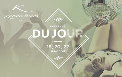 DJ Jour for June