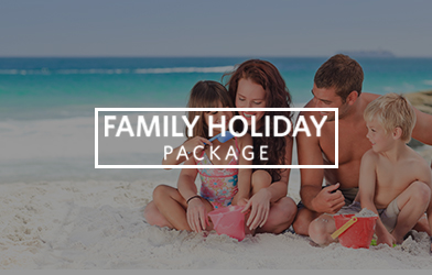 Family Holiday Package