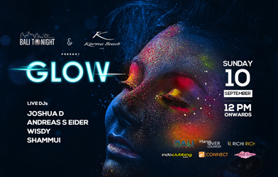 karma glow festival