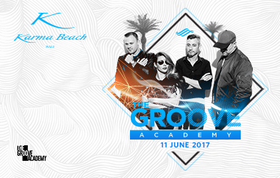 Grove academy at Karma Beach