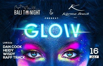 Glow Festival at karma