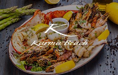 Karma Beach Cuisine