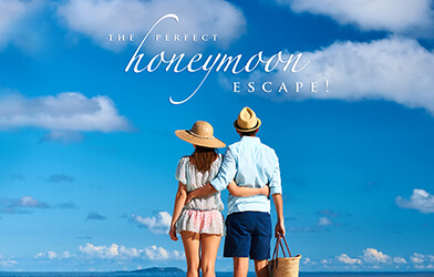 The Perfect Honeymoon Escape