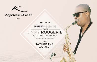 Suset Session Jimmy Rougerie