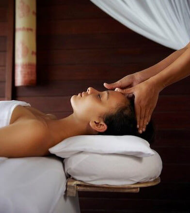 treat your body, luxury Karma professional Spa