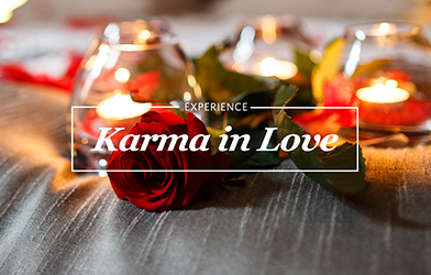 Experience Karma In Love