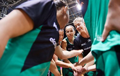 Netball WA and West Coast Fever