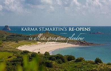 karma saint martins Re-open