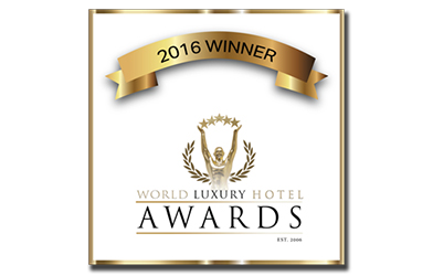 Worls Luxury Hotel Awards