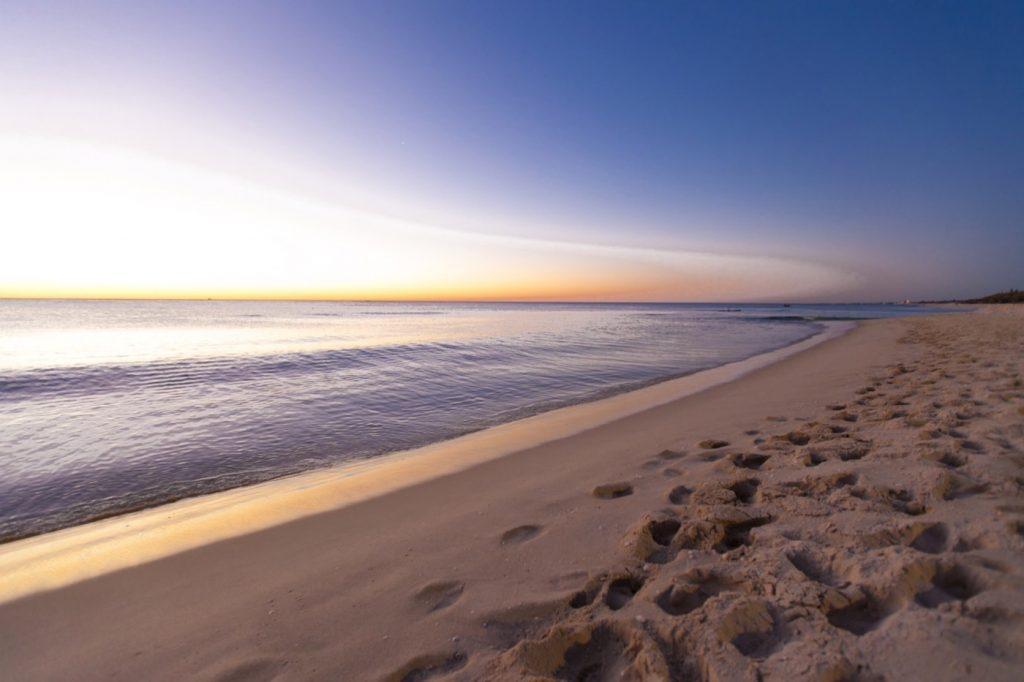 karma group beach