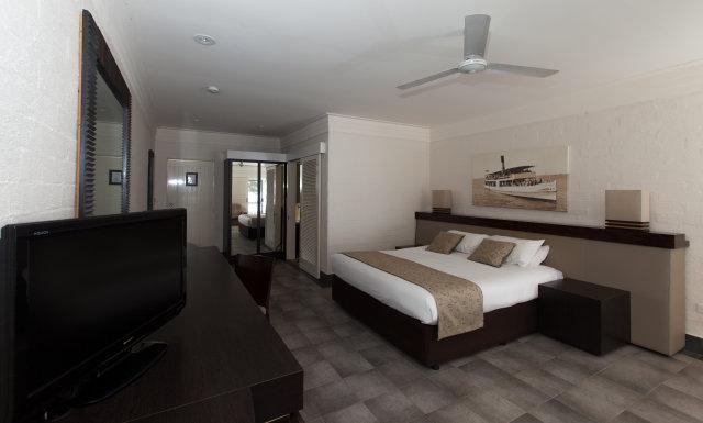 Karma Rottnest Premium Lakeside room