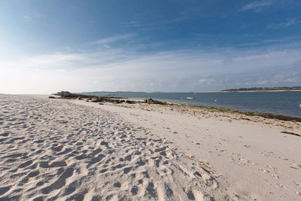Karma Saint Martins Beach