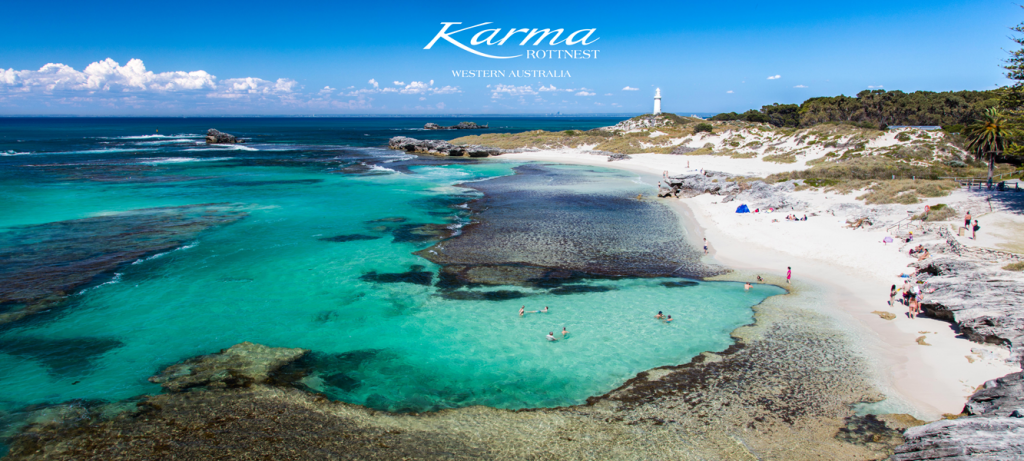 karma rottnest overview