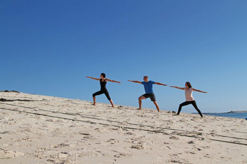 Karma Beach Yoga