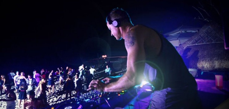 Karma DJs Party