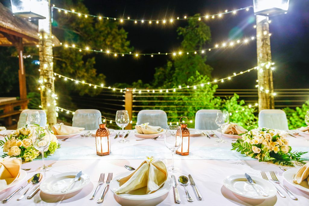 Wedding Extras – Karma Jimbaran, Bali