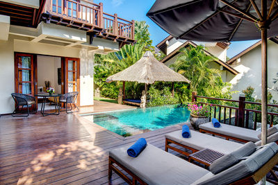 Karma Pool Villa