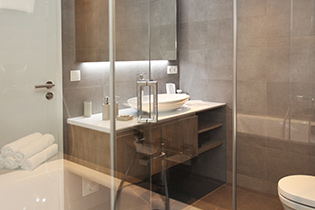 karma bavaria bathrooms