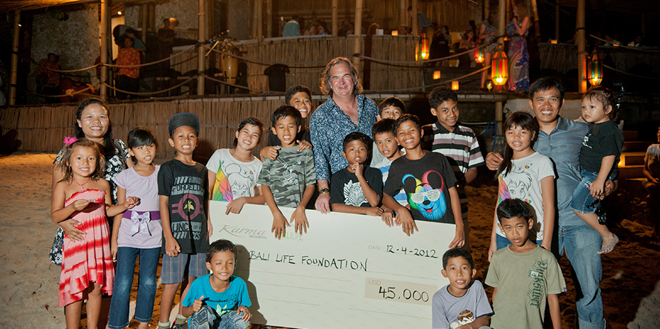 Karma Bali Foundation