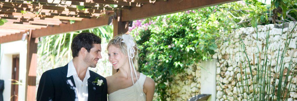 Karma kandara Wedding