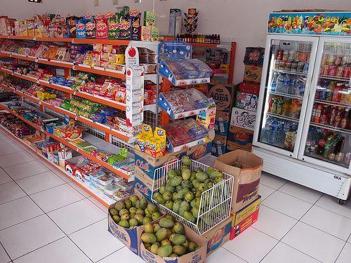 Karma Royal Monterio Convience Store