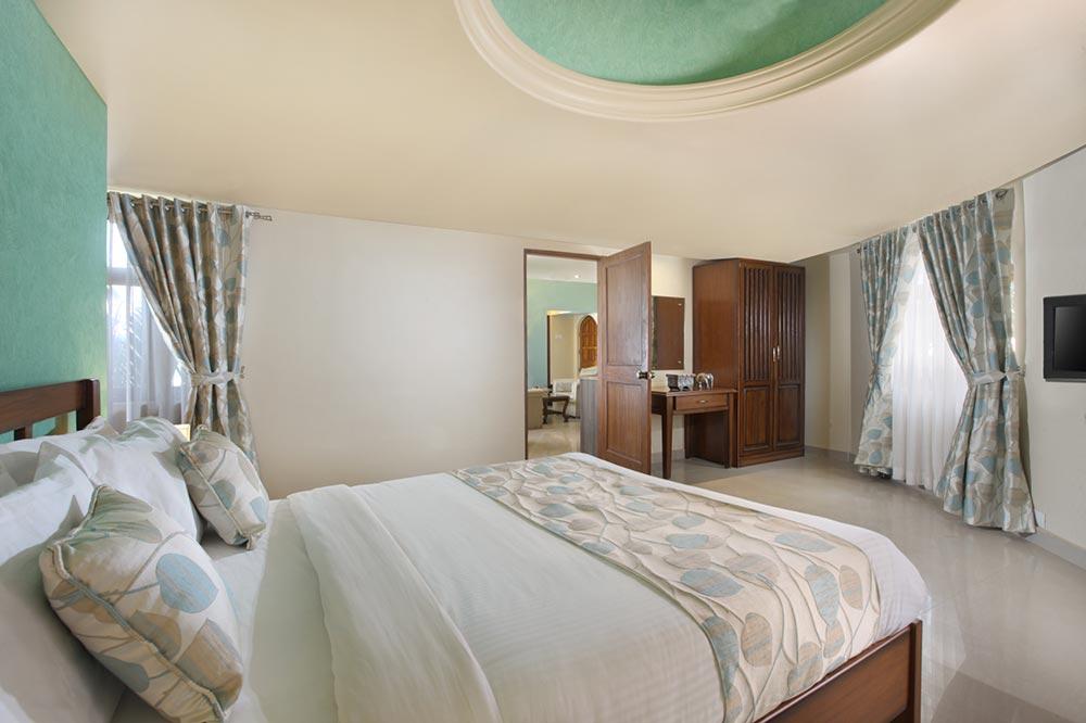 Karma Royal Monterio Two Bedroom Club Room