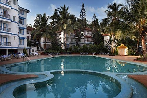 Karma Royal Palms Pool