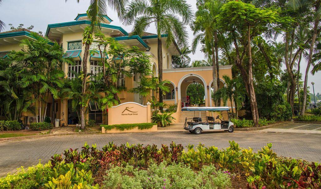 Karma Royal Phuket Overview