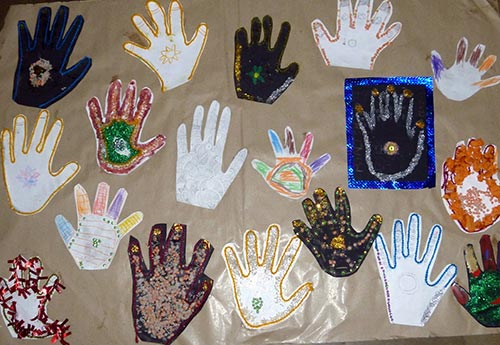 Karma Royal Shimla Children Arts