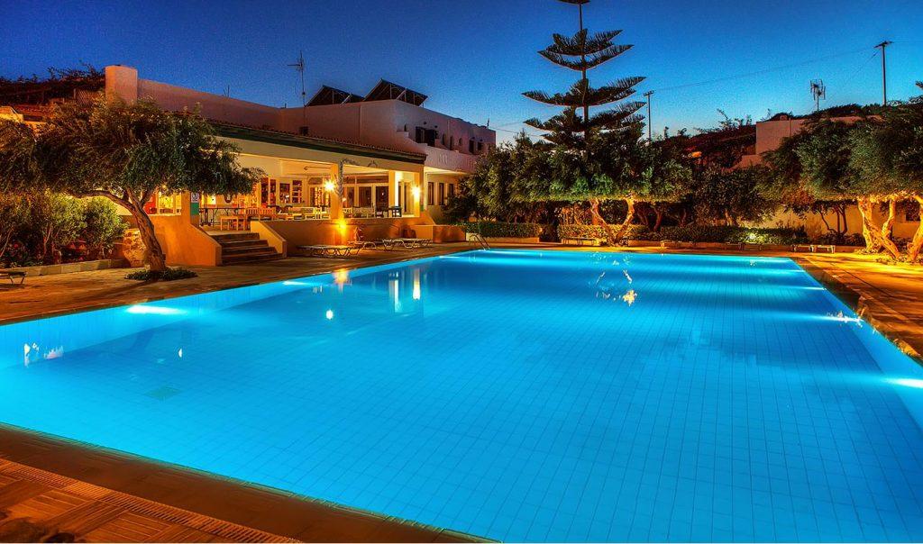 Karma Royal Villea Pool