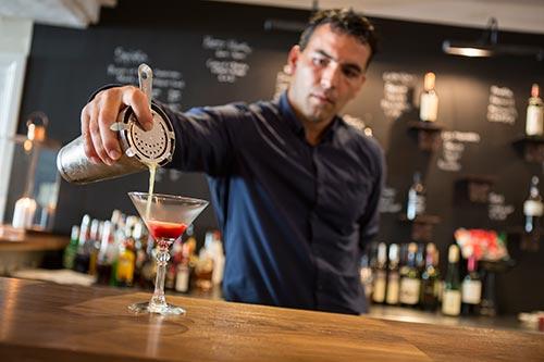 Karma saint martins bar