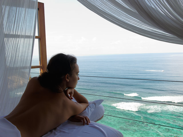 karma spa and treatment ocean view