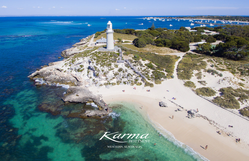 Karma Rottnest Lighthouse