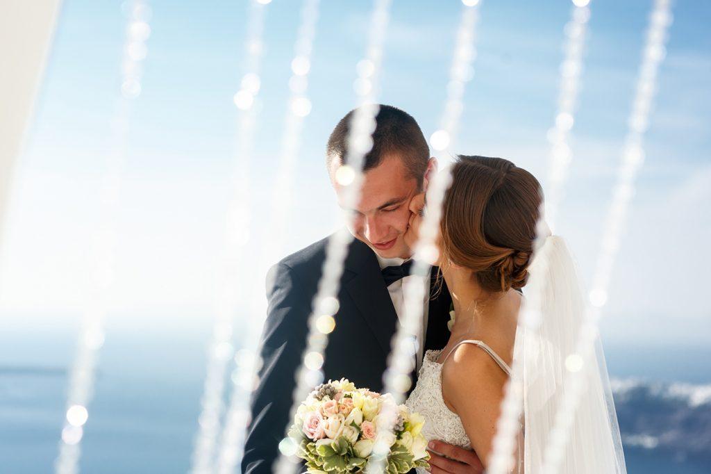 Wedding Extra – Karma Pelikanos, Mykonos